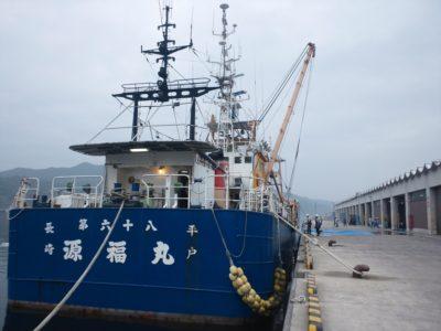 境港(鳥取県)