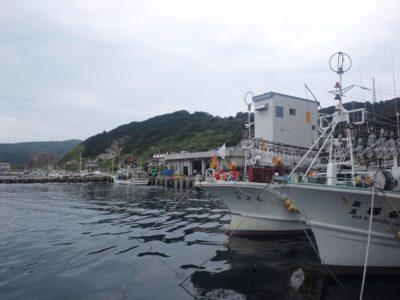 戸井(北海道)