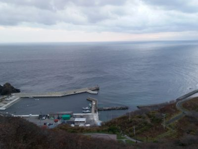 竜飛(青森県)